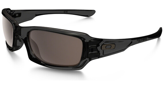 Oakley Fives Squared - Gafas ciclismo - negro